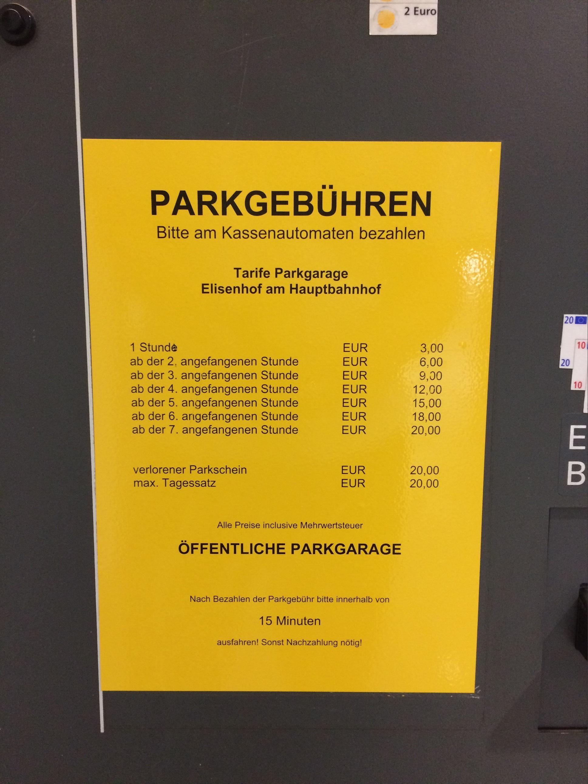 elisenhof münchen