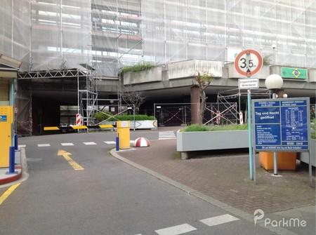 Parken In Mannheim Kostenlos