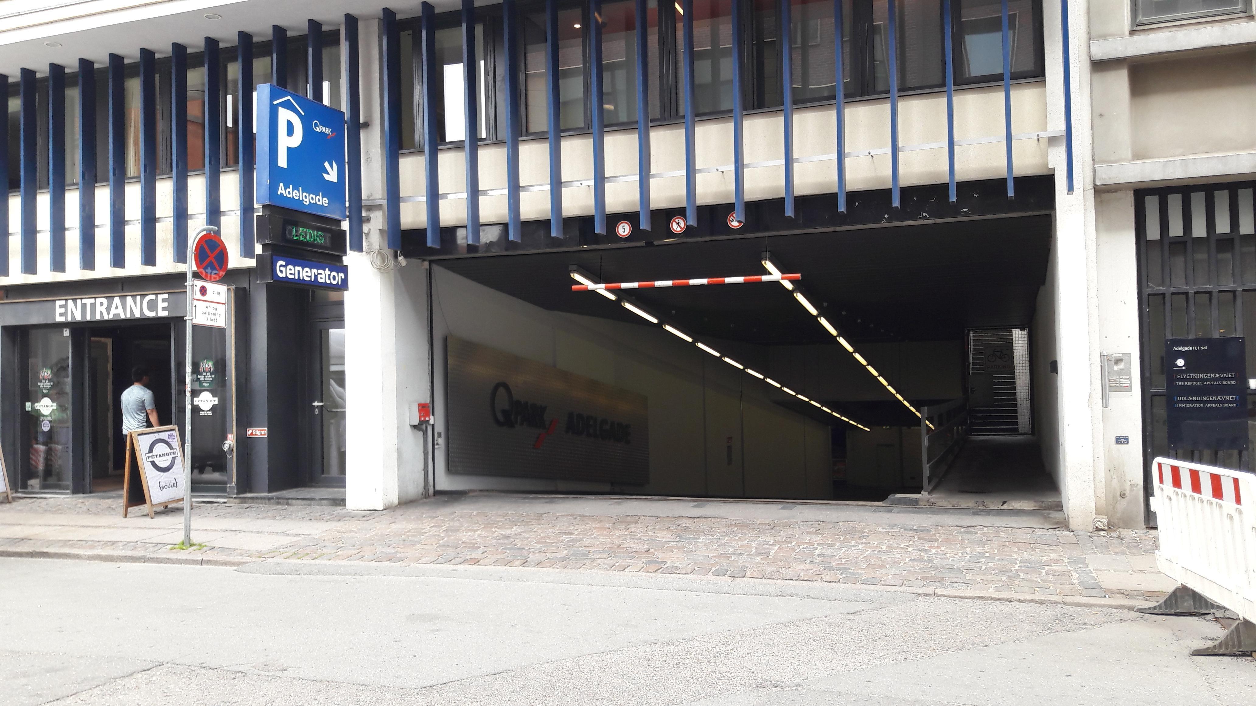 adelgade 11 1304 københavn k