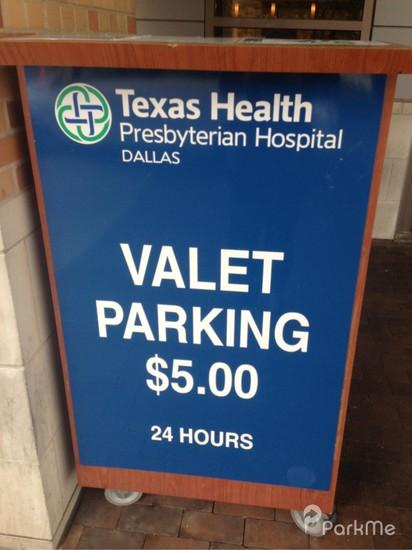 Parking 7 - Parking in Dallas | ParkMe