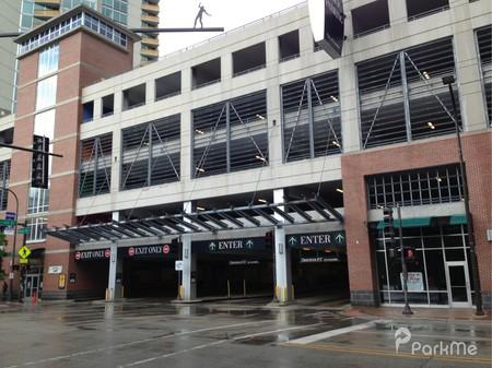 Public Parking - City of Evanston - Parking in Evanston | ParkMe