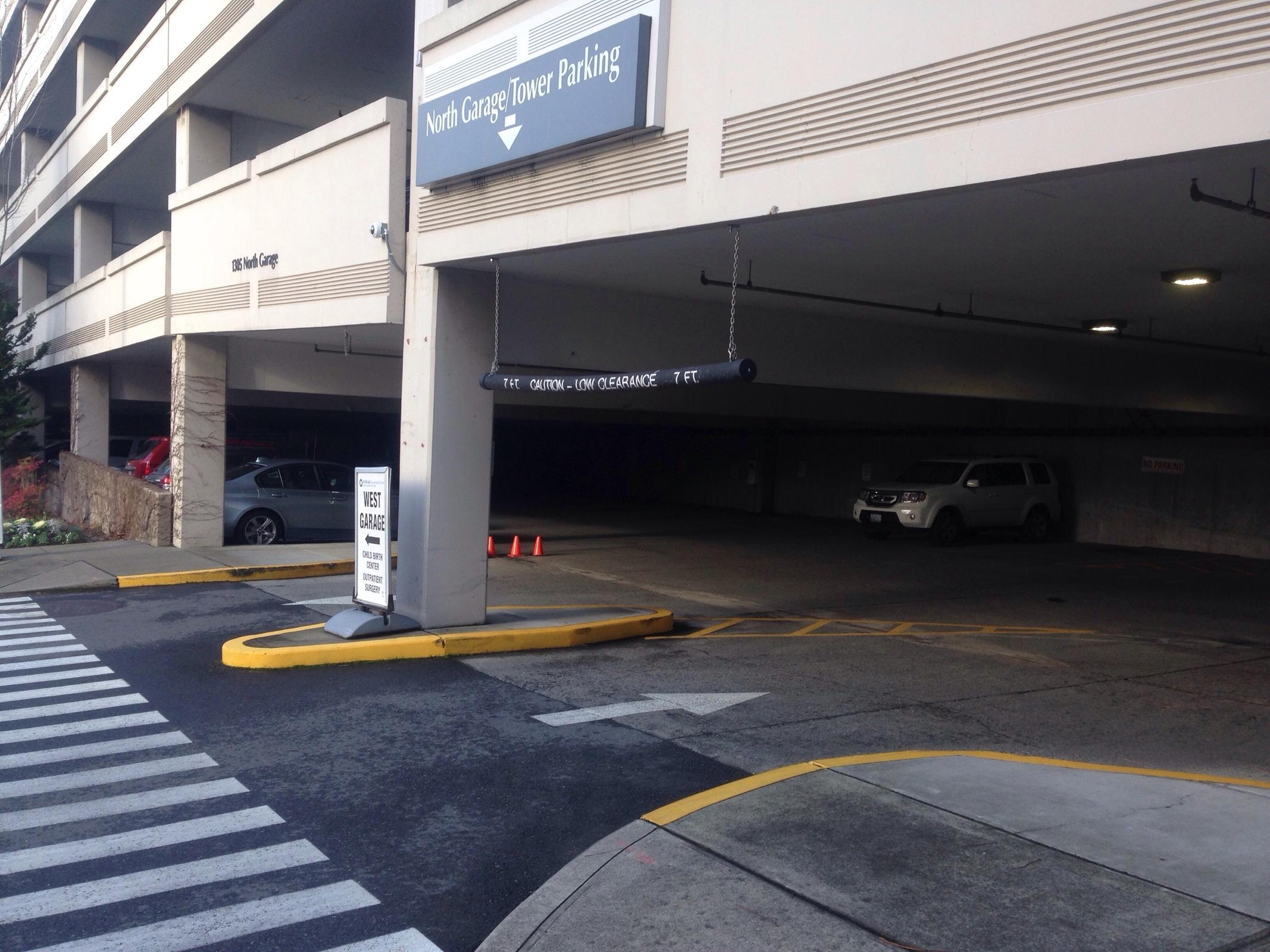 Garage Bellevue : overlake hospital north garage parking in bellevue parkme ~ Gottalentnigeria.com Avis de Voitures