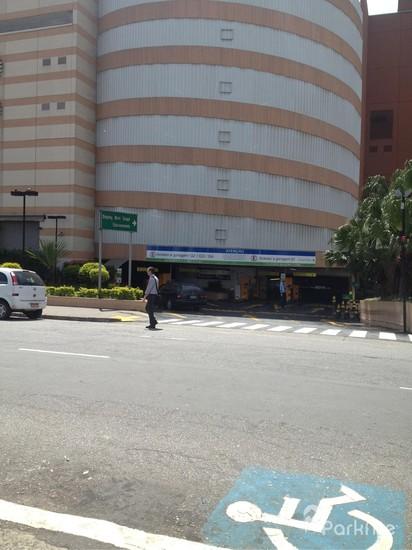 Estacionamentos Shopping Metro Tatuapé em São Paulo   ParkMe 6f1a6a528d