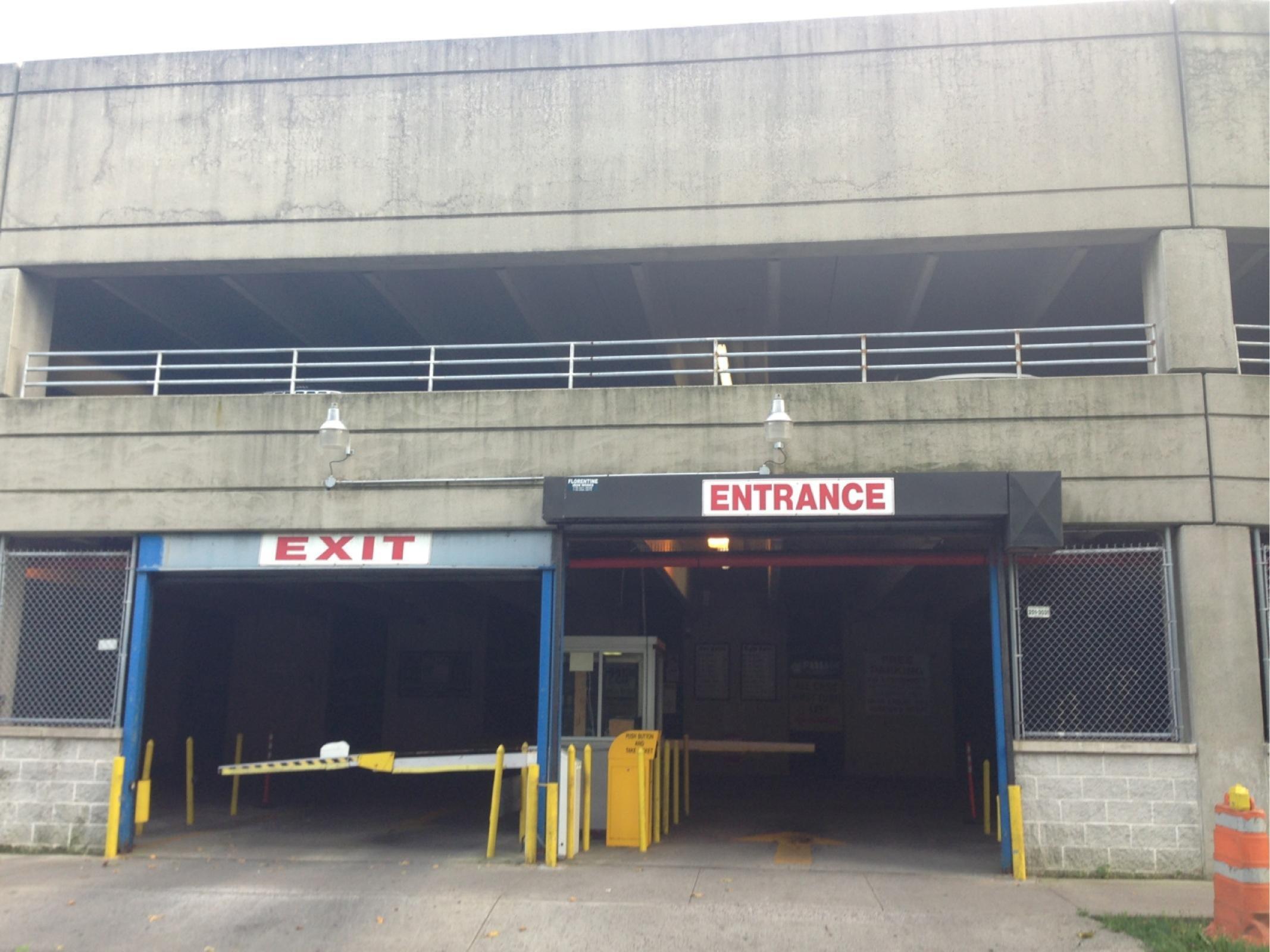 2027 emmos ave garage parking in new york parkme for New york parking garage