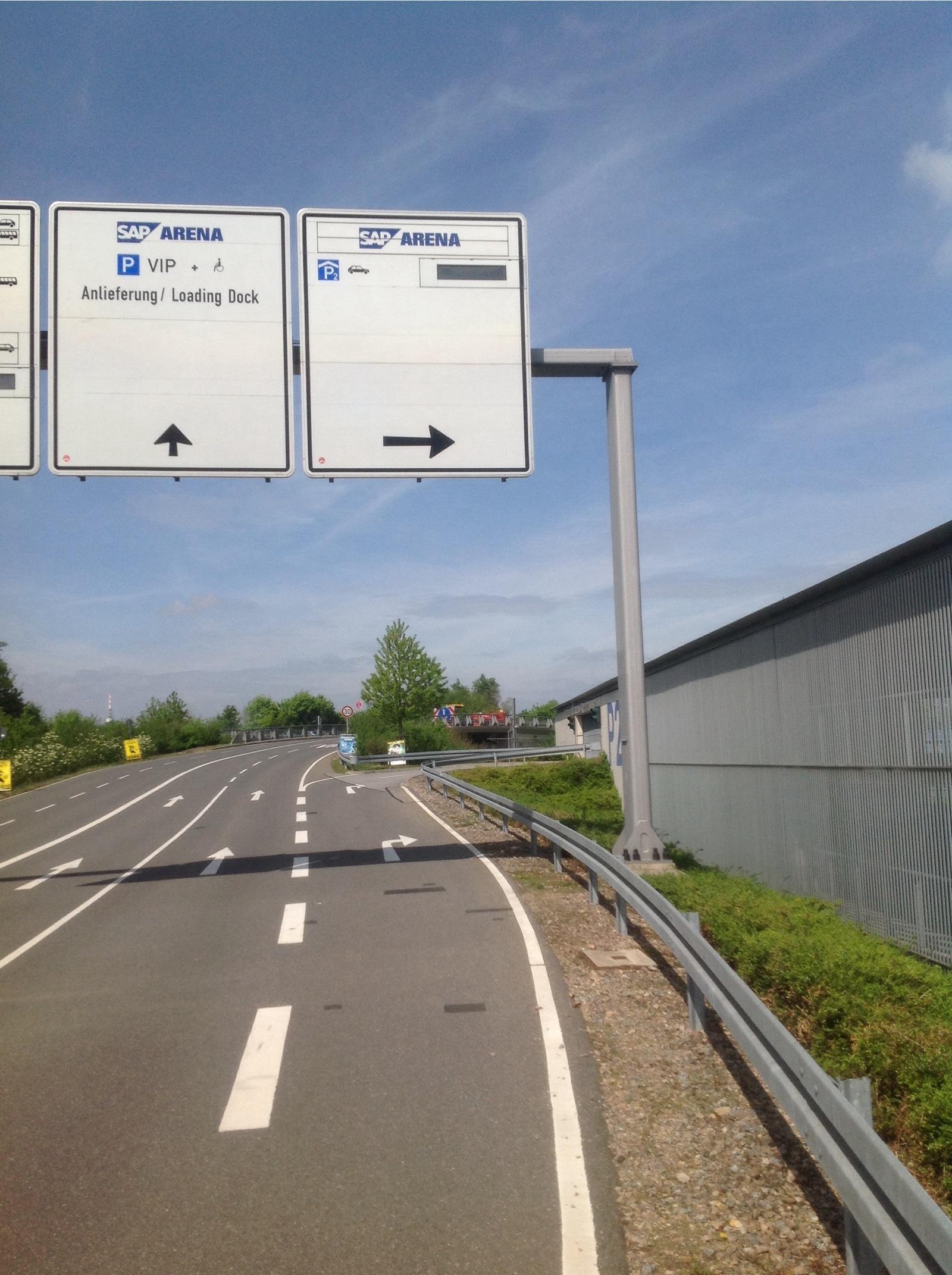 P2 Mannheim