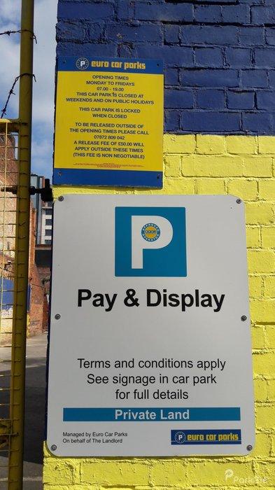 Lionel Street Parking In Birmingham Parkme