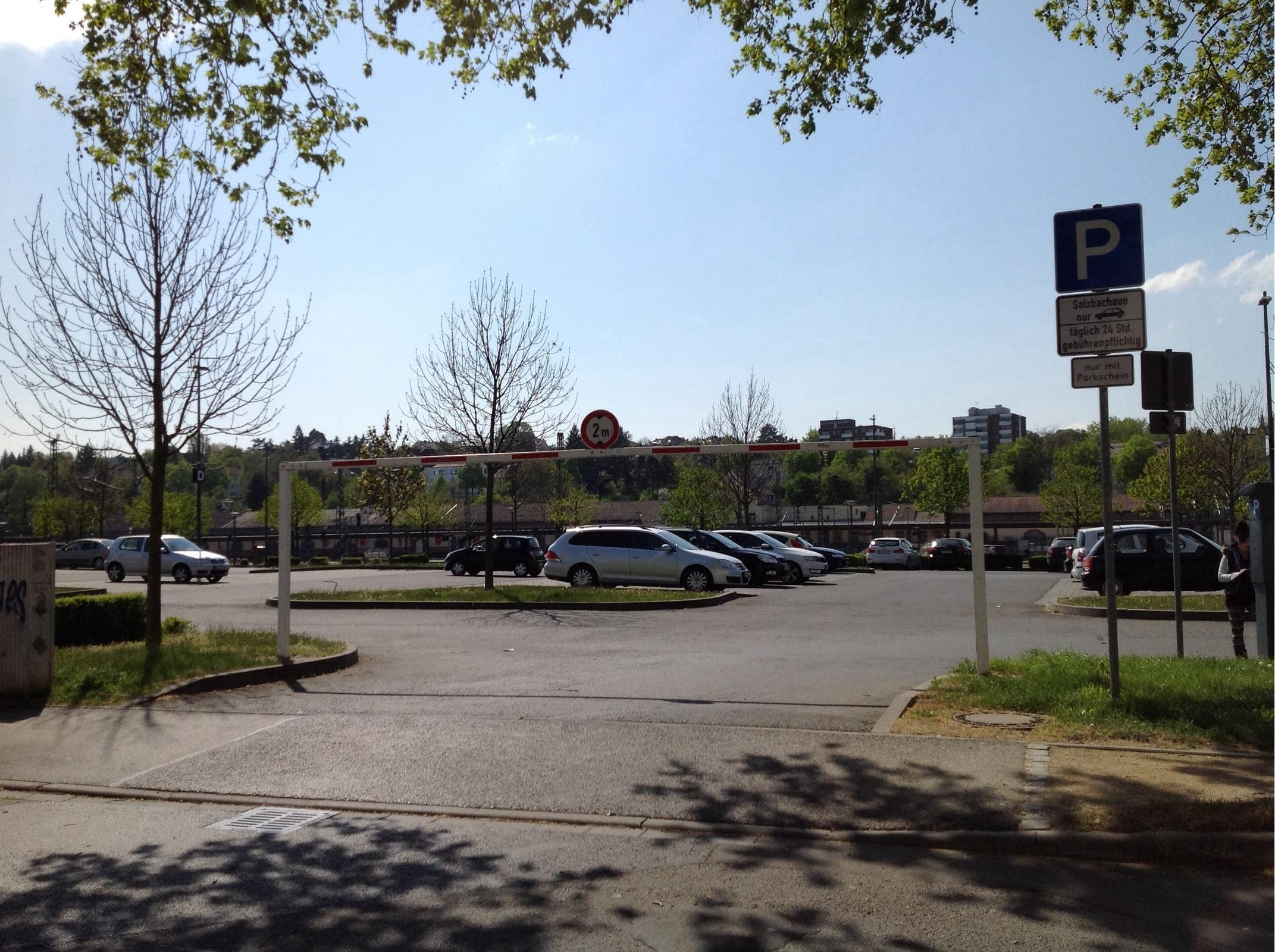 Wiesbaden Parken