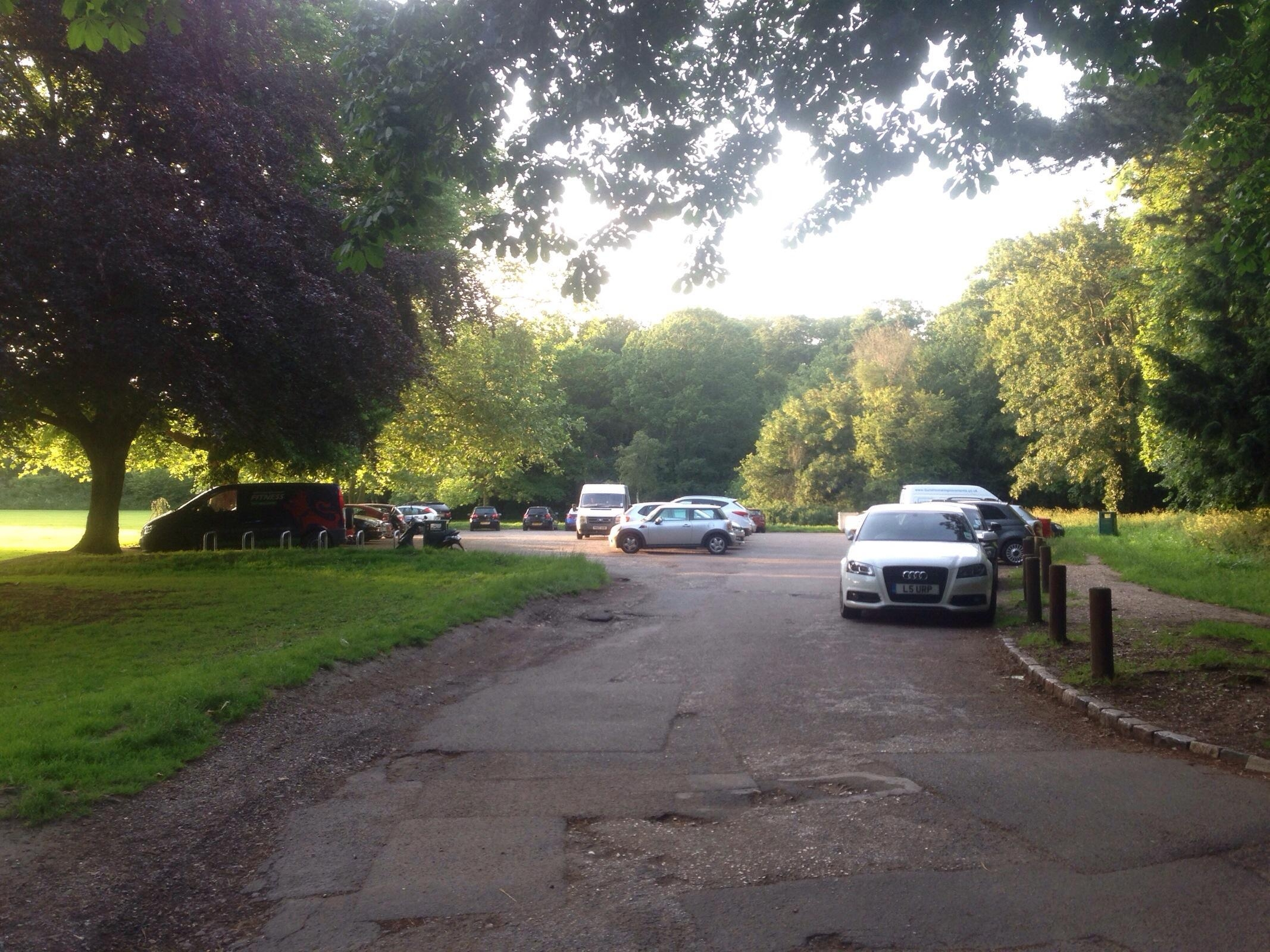 Nonsuch Park - Parking in Sutton | ParkMe