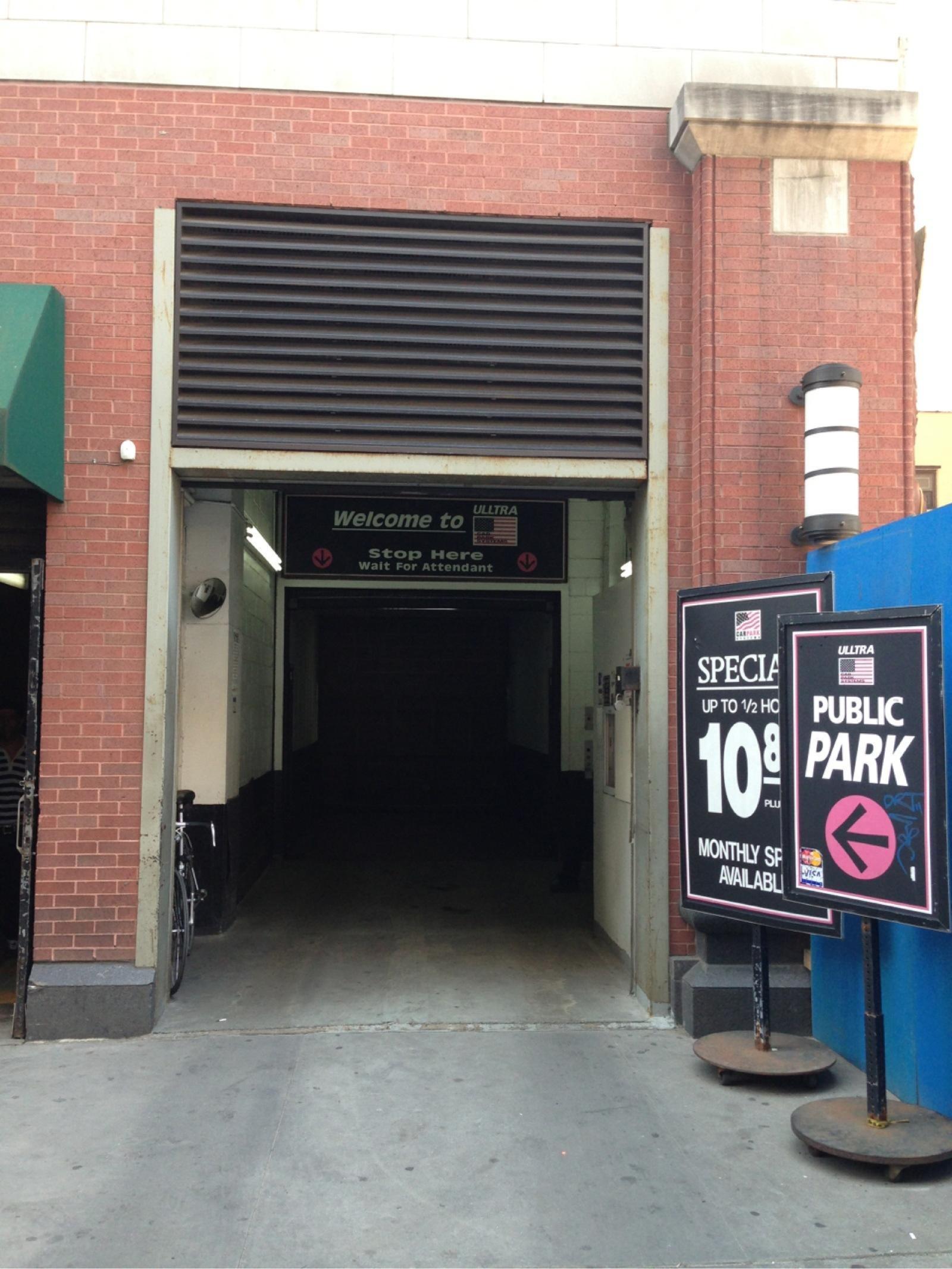 180 Montague St Garage - Parking in Brooklyn | ParkMe