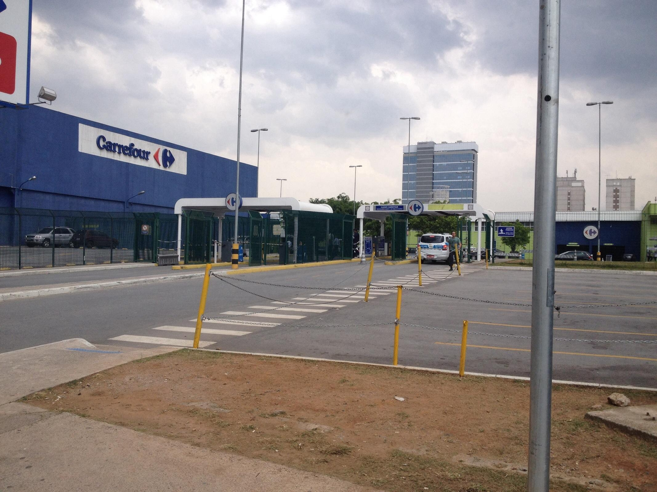 Brasilpark carrefour tambor parking in barueri parkme for Protector parking carrefour