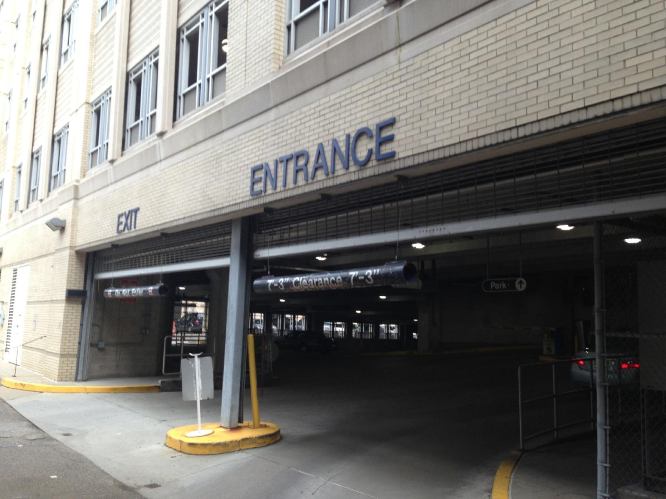 north shore garage