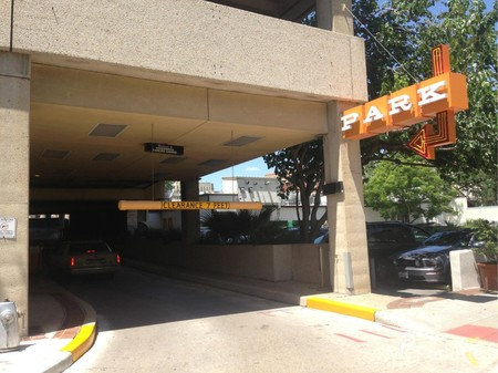 Riverbend Garage Parking In San Antonio Parkme