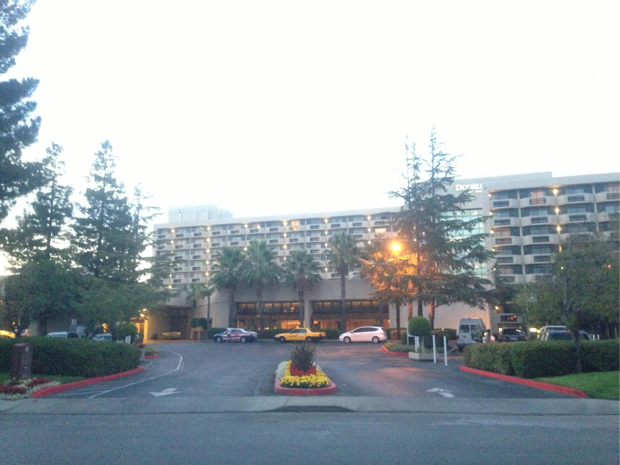 Doubletree Hotel San Jose Doubletree Hotel San Jose which is also known as SJC Airport Parking at Doubletree Hotel San Jose, is just 1 of US Airport parking lots offered by agencja-nieruchomosci.tk across 62 airports.