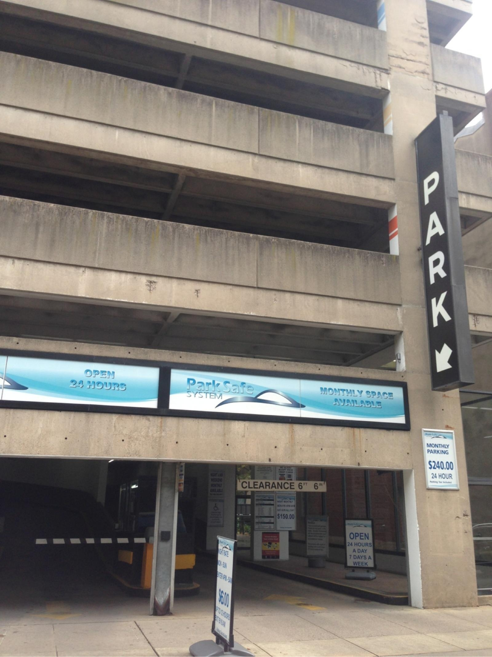 618 34 market st garage parking in philadelphia parkme for Garage ad st coulomb