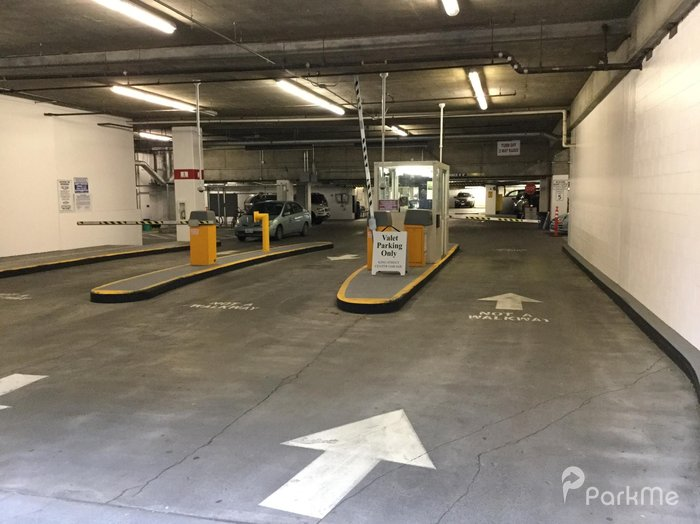 King Street Center Garage - Parking in Seattle | ParkMe