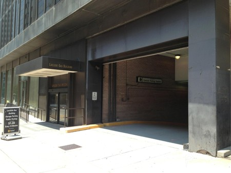 Laclede Gas Building Parking In Saint Louis Parkme