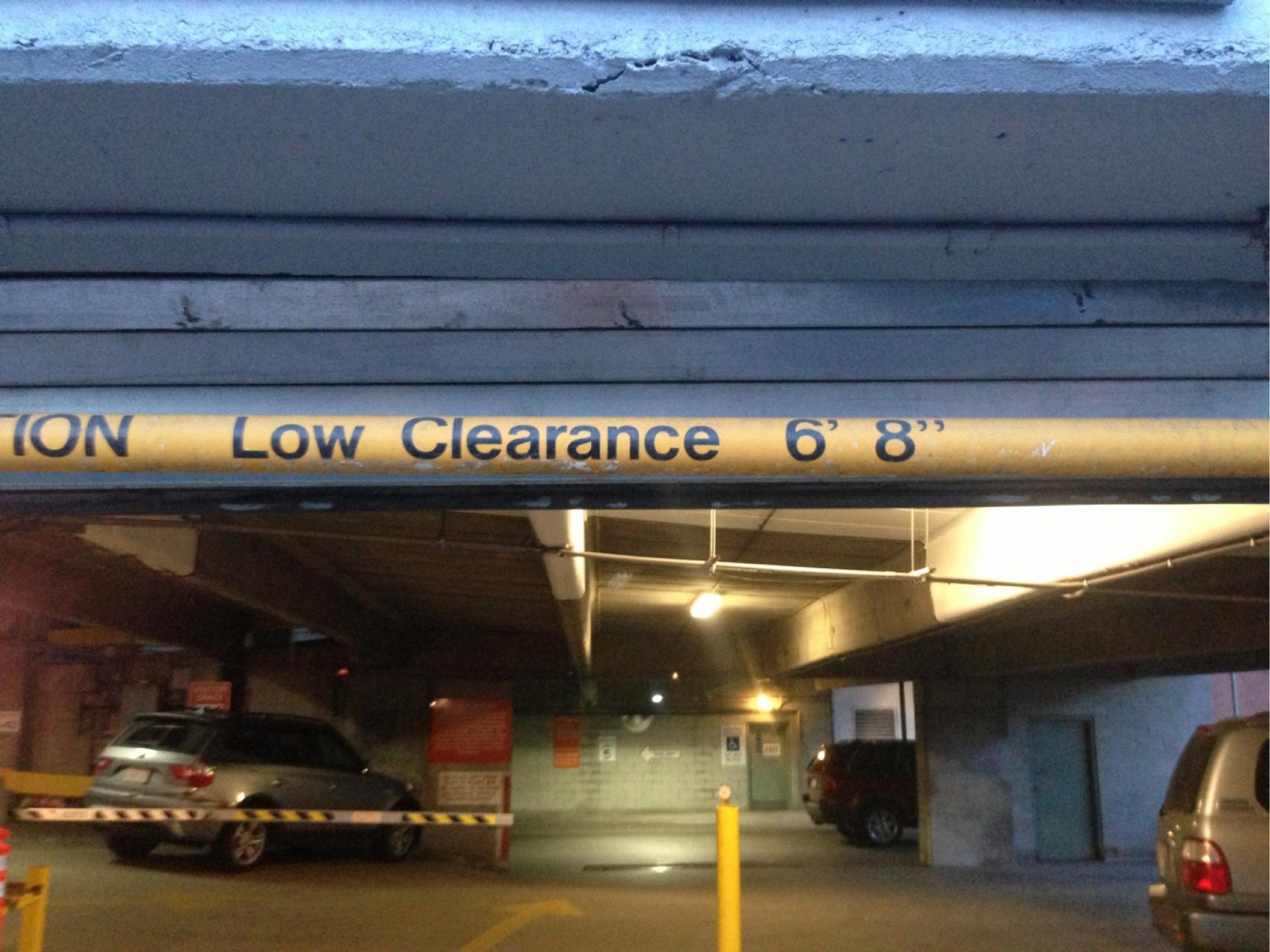 Somerset Garage Parking In Boston Parkme