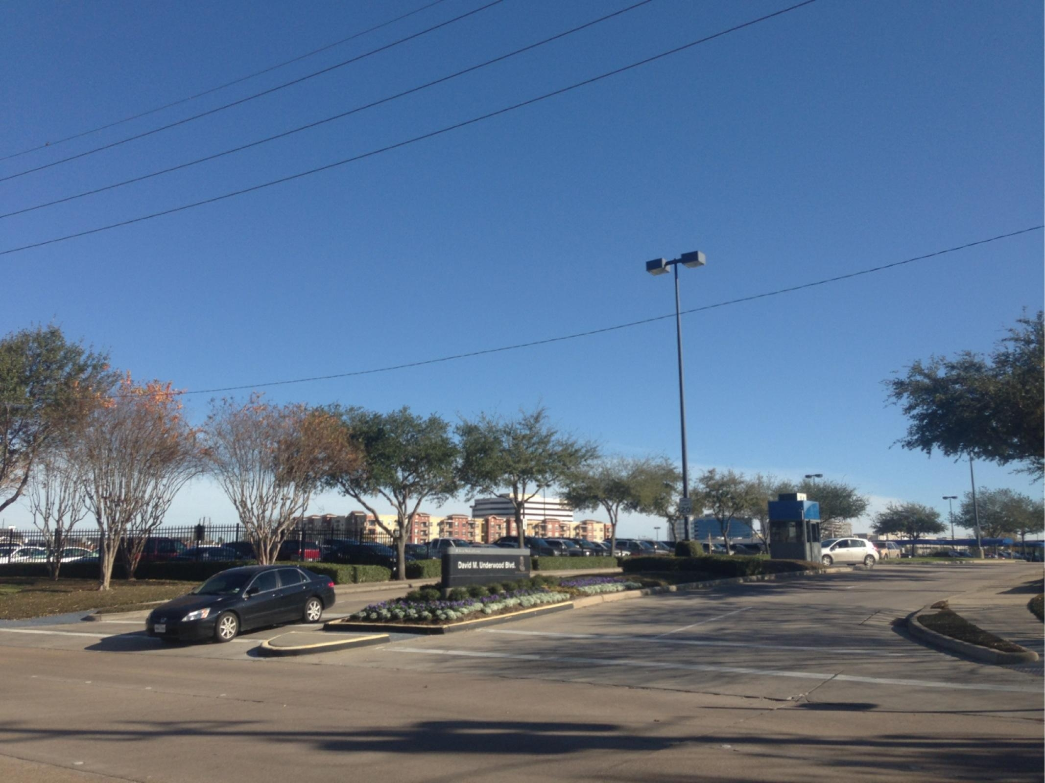 6550 Bertner Ave Parking - Parking in Houston | ParkMe
