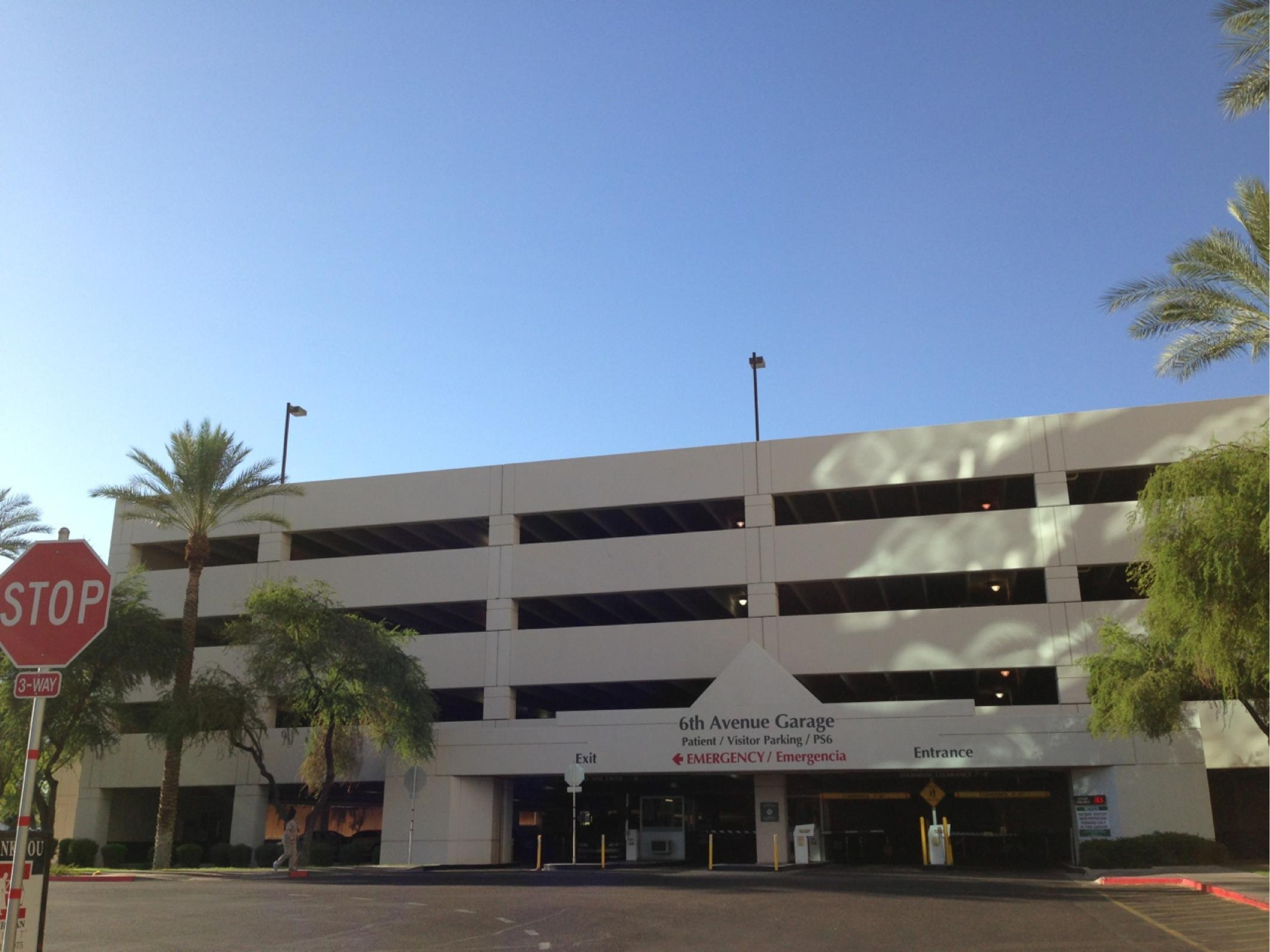 Photo of St Joseph's Medical Center - Stockton, CA, United States