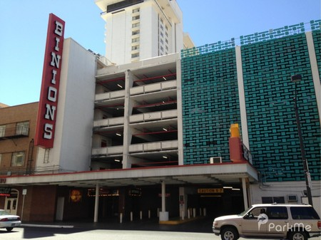Binions casino parking free games like fallout 2