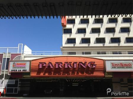 Fremont casino parking tournois poker cannes
