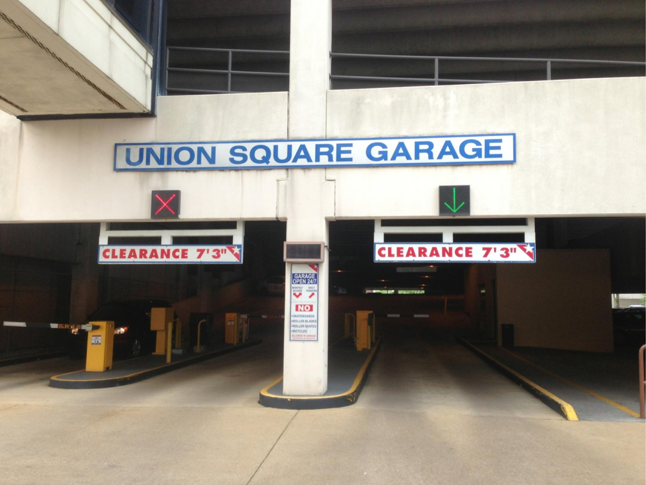 Union Square Garage Parking In Chattanooga Parkme Make Your Own Beautiful  HD Wallpapers, Images Over 1000+ [ralydesign.ml]