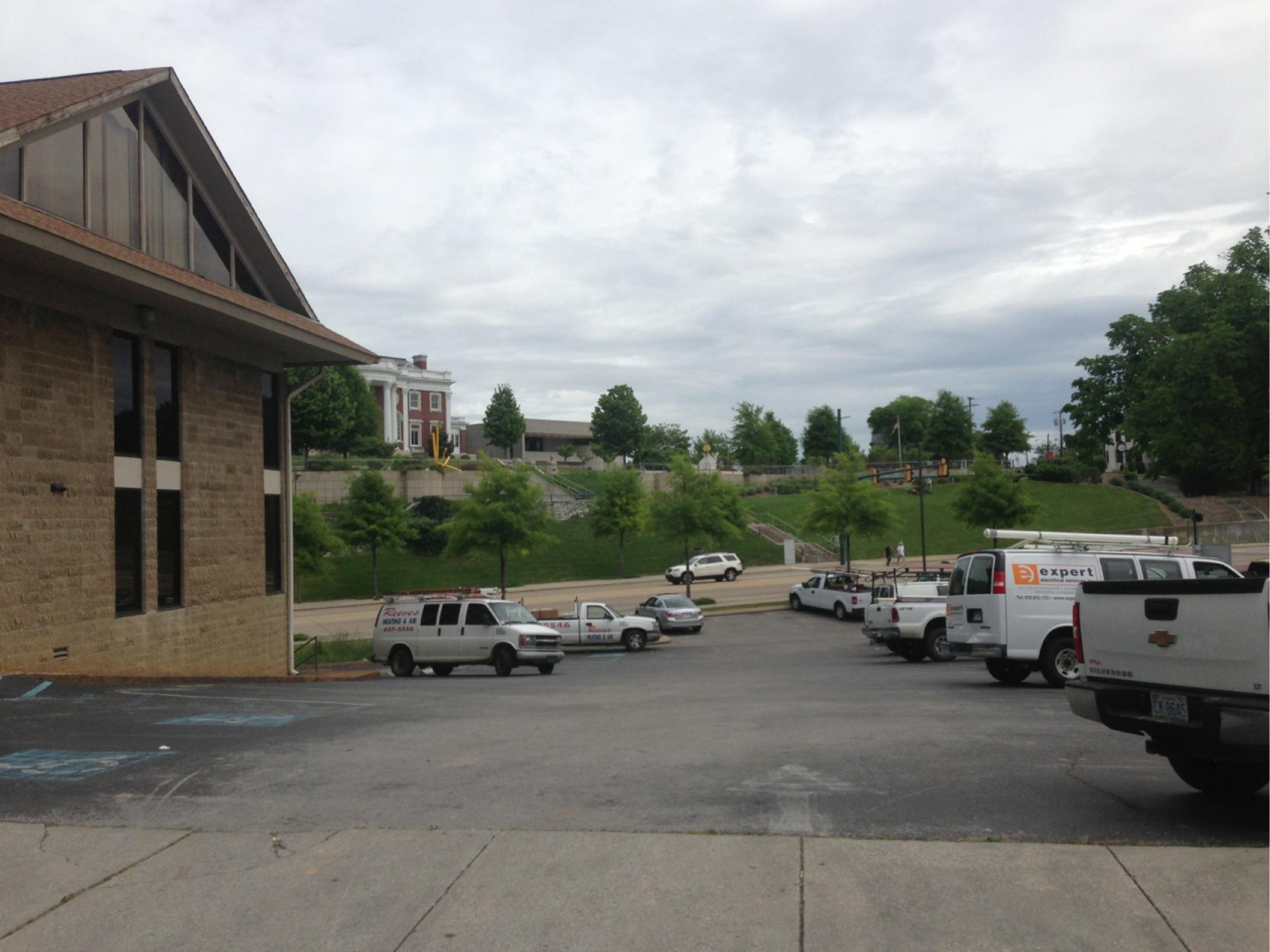 201-299 E Aquarium Way Parking - Parking in Chattanooga ...